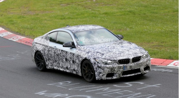 BMW M4 May Become Turbocharged