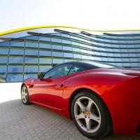 Enzo Ferrari museum opens in Italy7