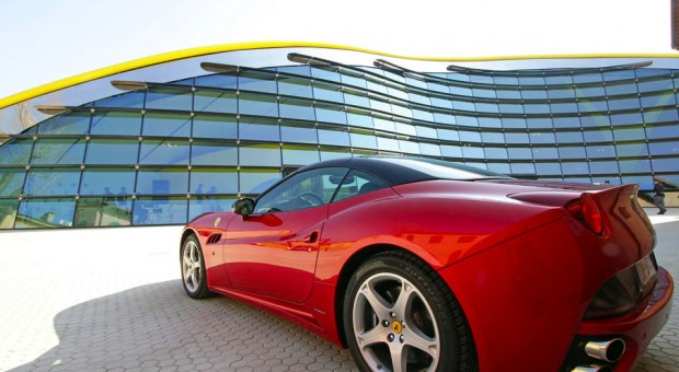 Ferrari Orders Employees to Talk to Each Other More, Email Less
