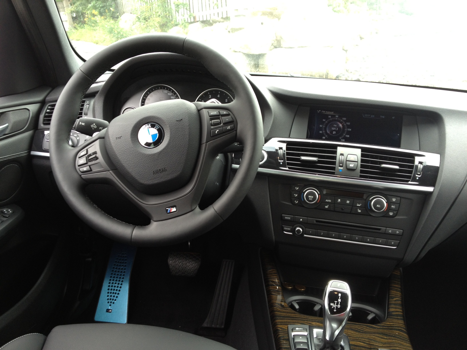 The Layout Is Typically BMW Meaning It Conservative And Classy Soft Touch Materials Can Be Found Just About Everywhere Feel Top Notch