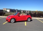 Test Drive: 2013 Volkswagen Beetle Convertible