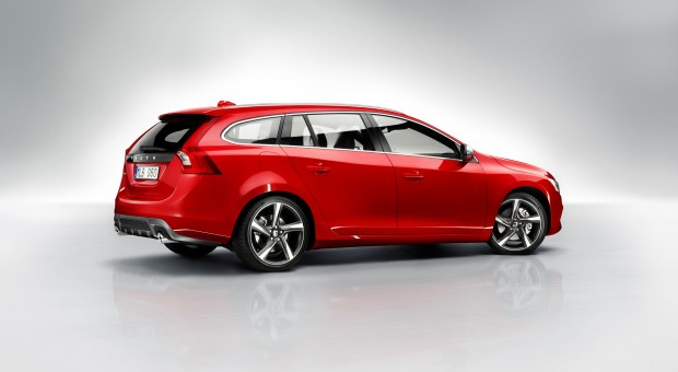 Volvo Reveals Canadian V60 Pricing, Polestar Version On the Way