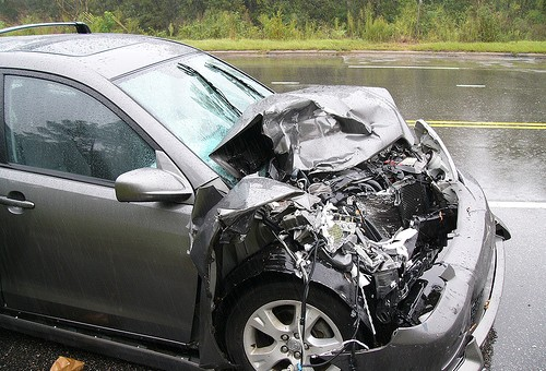 The Five Steps You Need To Take After A Car Accident