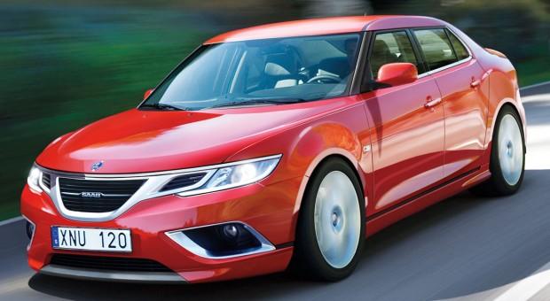 Saab Is Back!