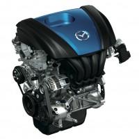 Mazda-1.3-liter-SKYACTIV-G-engine