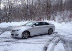 Test Drive: 2014 Lincoln MKZ Hybrid