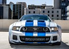 Need For Speed Movie Features Custom Ford Mustang GT