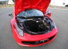 Ferrari 458 Italia Recalled Because Humans In Trunk Cannot Escape