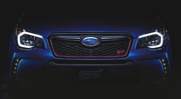 Miss the Subaru Impreza STi Hatchback? Subaru Making The Next Best Thing