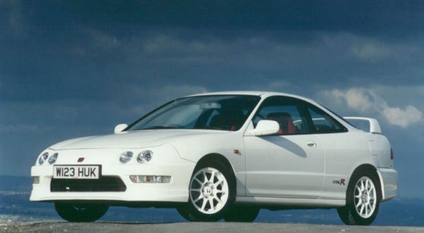 Acura To Bring Back The Integra?