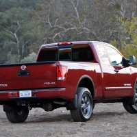 2014-Nissan-Titan-Rear-View