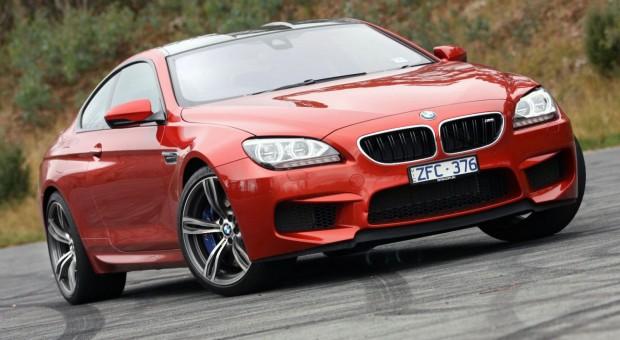 BMW Putting Next 6-Series On A Diet To Compete With Porsche