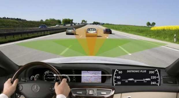 Top 5 Modern Advancements In New Vehicles