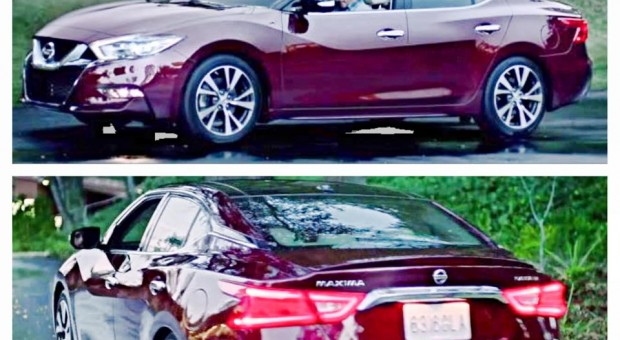 Nissan Shows All-New Maxima During Super Bowl
