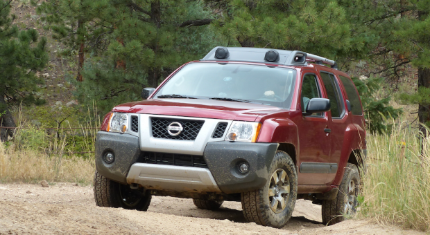 Nissan To Axe Xterra From Lineup