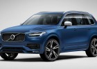 Volvo To Produce Performance Laden Polestar XC90