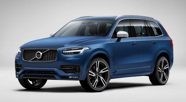 Volvo To Produce Performance Laden Polestar XC90