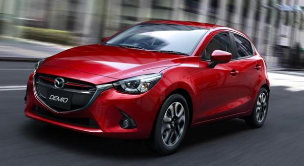 Mazda Delaying 2016 Mazda2 Launch