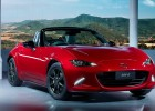 Fiat To Get Own Version of Mazda's MX-5