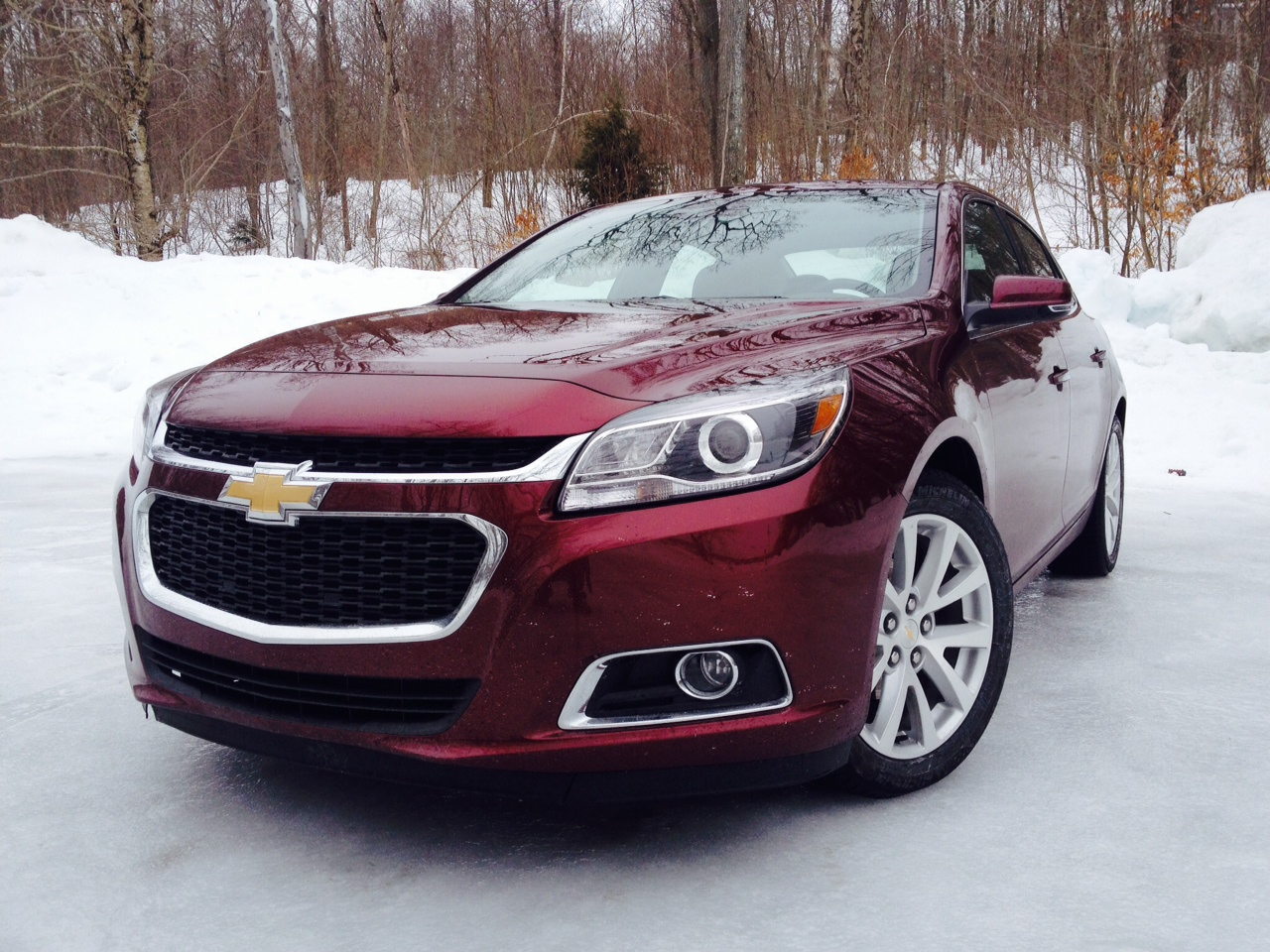 test drive 2015 chevrolet malibu ltz. Black Bedroom Furniture Sets. Home Design Ideas