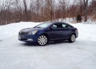 Test Drive: 2015 Buick LaCrosse AWD