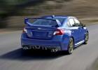 Subaru Adds Safety Tech to 2016 WRX STi