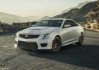 GM Announces Canadian Pricing for CTS-V & ATS-V