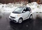Test Drive: 2015 Smart ForTwo Electric Drive