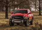 RAM Unleashes Its Rebellious Side