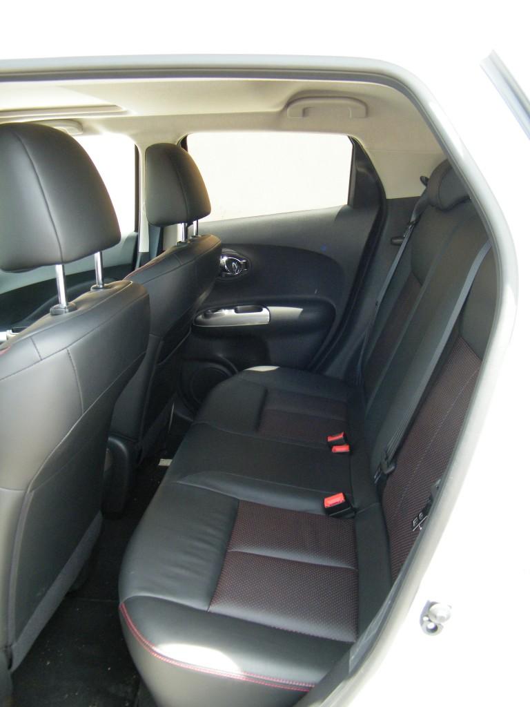 rearseats