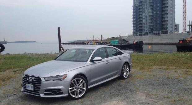 Test Drive: 2016 Audi A6 3.0 TDI Technik