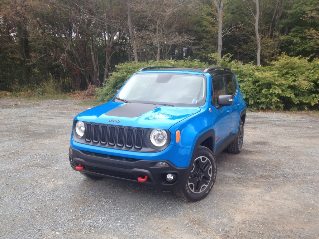 when does the 2015 jeep renegade come out 2017 2018 best cars reviews. Black Bedroom Furniture Sets. Home Design Ideas