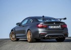 BMW Readies High-Performance M4 GTS For Production