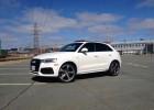 Test Drive: 2016 Audi Q3 Technik Quattro