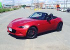Test Drive: 2016 Mazda MX-5 GS
