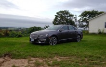Test Drive: 2017 Lincoln MKZ Hybrid