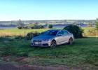 Test Drive: 2017 Audi A4 Technik Quattro