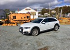 Test Drive: 2017 Audi A4 Allroad Technik