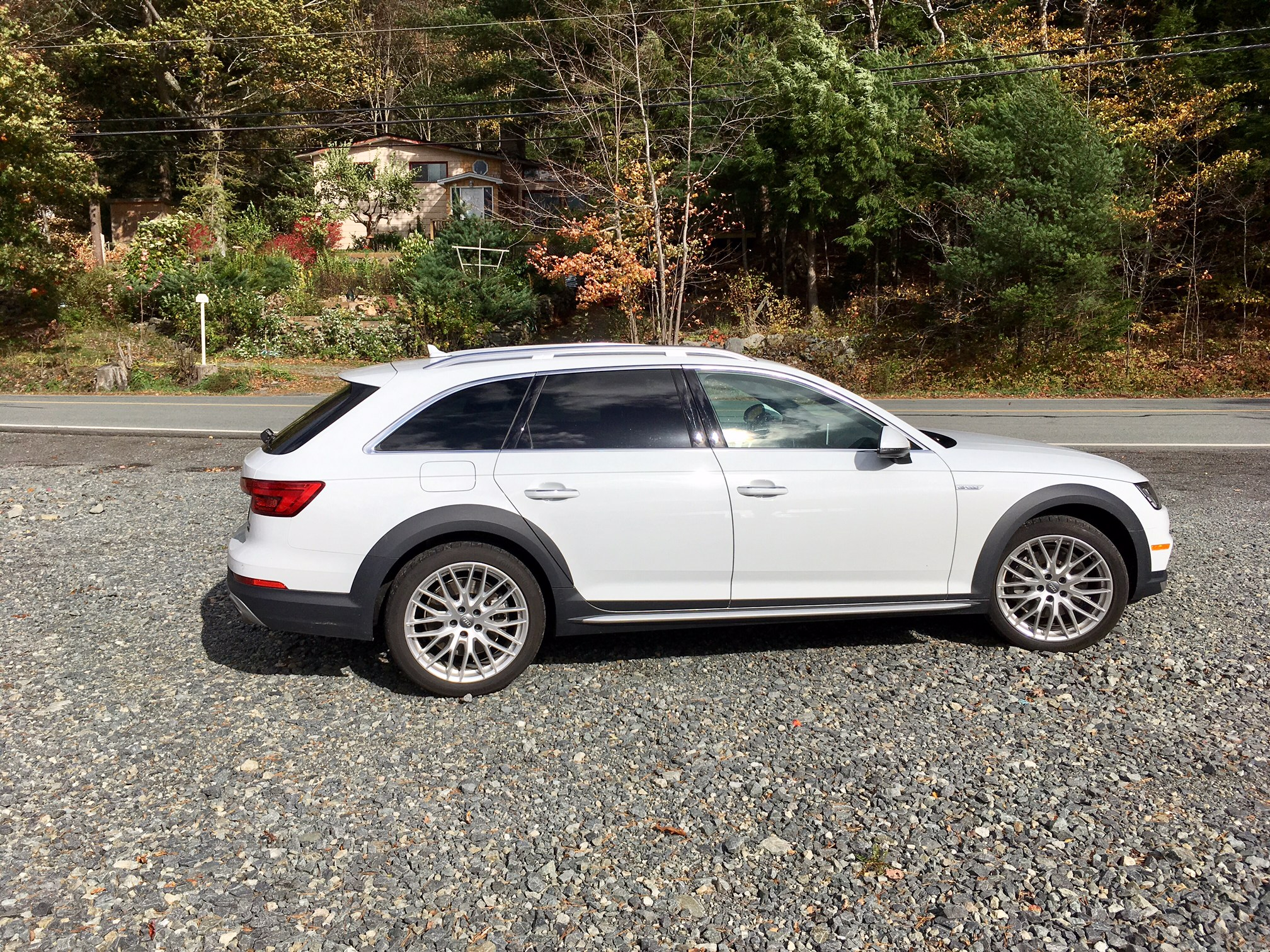 and information quattro sale for audi allroad news