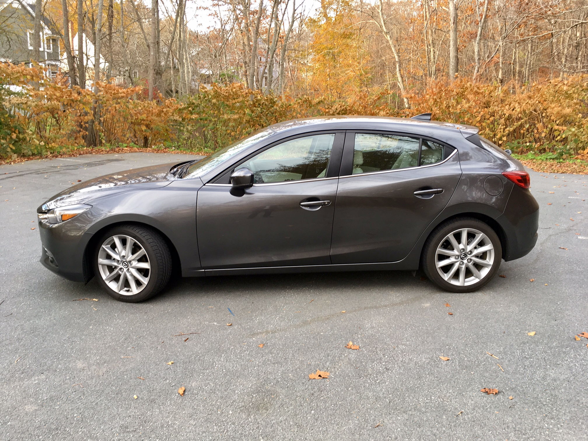 sport detail serving at mazda doylestown used