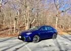Test Drive: 2017 Toyota Corolla SE CVT