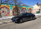 Quick Drive: 2017 Lexus ES 350