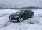 Quick Drive: 2017 Volkswagen Passat V6