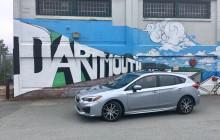 Review: 2017 Subaru Impreza Sport 5-Door