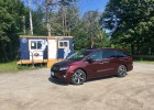Review: 2018 Honda Odyssey Touring