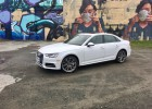 Review: 2017 Audi A4 Technik
