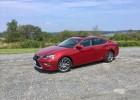 Review: 2017 Lexus ES300h