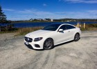 Review: 2018 Mercedes-Benz E400 Coupe 4MATIC