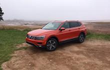 Review: 2018 Volkswagen Tiguan Highline
