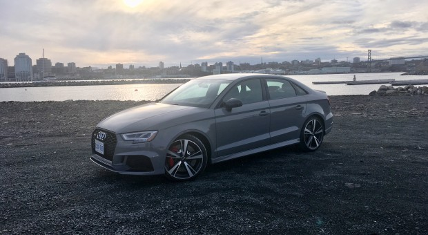 Review: 2018 Audi RS3